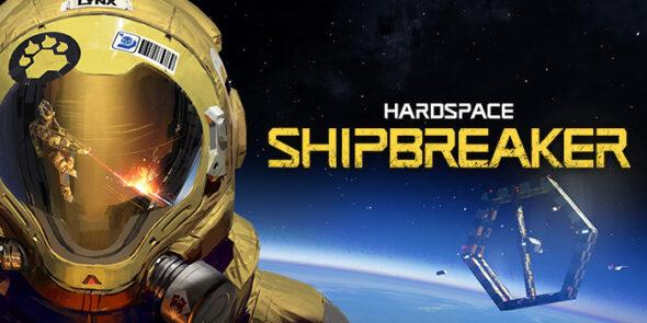 Second episode of Hardspace: Shipbreaker webseries shows off scavenging gameplay in zero-G