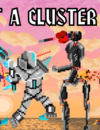WHAT A CLUSTER FIGHT out now on Steam