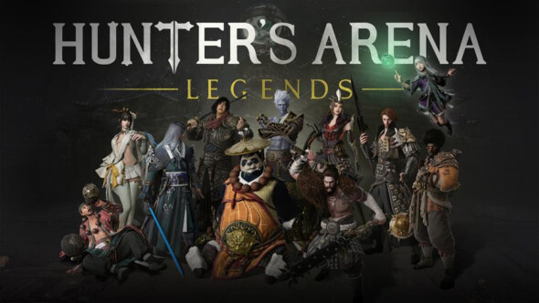 Release Date Announced for Hunter's Arena: Legends