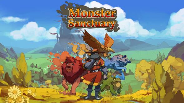 Monster Sanctuary has new update in Underworld
