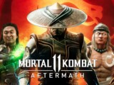 Mortal Kombat 11: Aftermath – Review