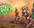 Oddworld: Munch's Oddysee now out on Switch