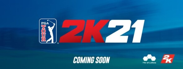 New commentary-rich trailer for PGA TOUR 2K21 with Luke Elvy and Rich Beem