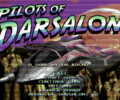 Commodore 64-type retro game Pilots of Darsalon on Steam the 28th