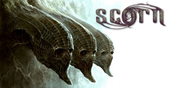 Atmospheric horror title Scorn announced as Xbox Series X exclusive