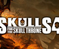 Skulls for the Skull Throne event brings discounts and new content to Focus Home Interactive and Warhammer titles on Steam