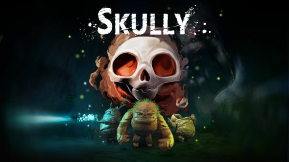Indie game Skully is coming to Nintendo Switch, Playstation 4, Xbox One and PC