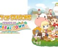 STORY OF SEASONS: Friends of Mineral Town – an old classic reworked