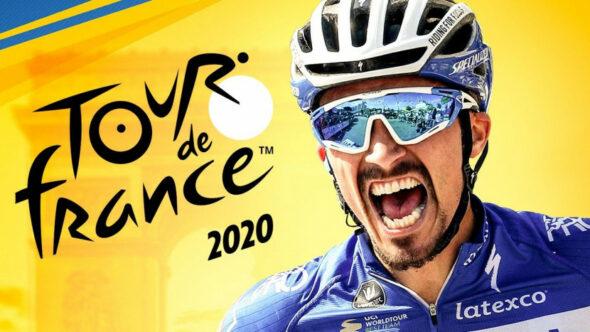 Tour de France 2020 has new time trial mode