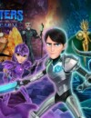 Dreamworks' Trollhunters are heading to consoles