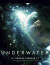 Underwater (Blu-ray) – Movie Review