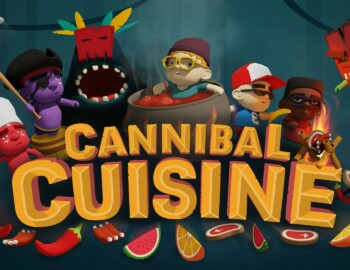 Cannibal Cuisine – Review