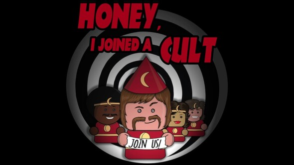 Honey, I joined a Cult – a funky cult simulator