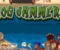 Zombear and ZombieJack collide in Log Jammers – check out the new Live-Action trailer
