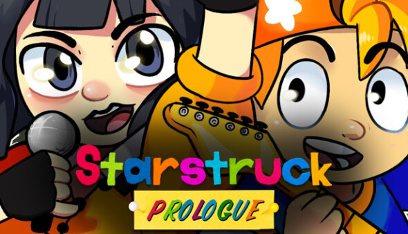 Starstruck releases its prologue chapter for free on Steam today