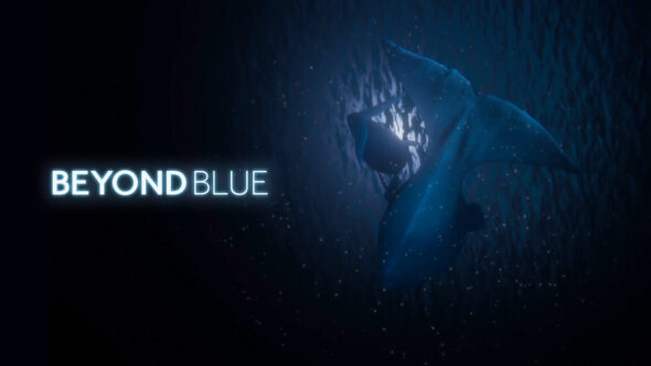 Dive deep this June with Beyond Blue