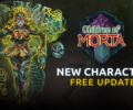 Exciting new update incoming for Children of Morta
