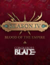 New Ottoman-inspired season announced for Conqueror's Blade Season IV: Blood of the Empire