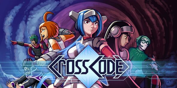 JRPG CrossCode is getting released on Nintendo Switch and PlayStation 4 this Summer!