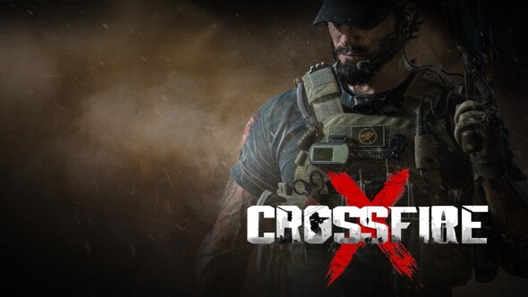 CrossfireX launches straight into open beta on June 25