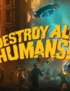 New Detroy All Humans trailer