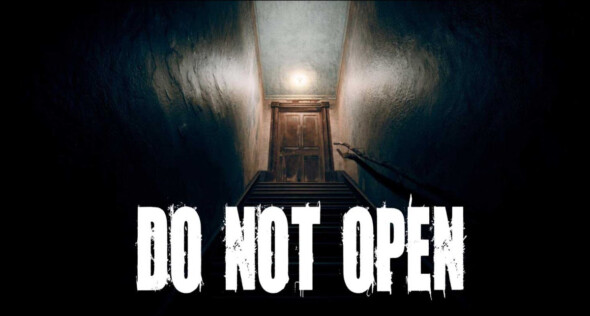 Do Not Open promises up-close scares and frightening escape rooms on PlayStationVR