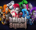 Knight Squad – Now available on the Switch!