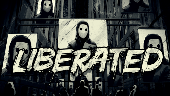 The latest tech-noir cyberpunk game to be launched on Nintendo Switch, Liberated.