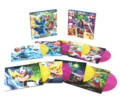 The Mega Man X series gets a deluxe vinyl set