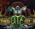 Something Ate My Alien – Review