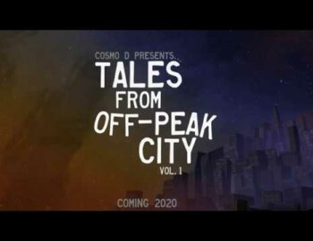 Tales From Off-Peak City Vol. 1 — Review