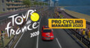 Tour de France 2020 & Pro Cycling Manager 2020 – Review