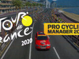 Tour de France 2020 & Pro Cycling Manager 2020 – Review