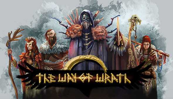Beta demo for The Way of Wrath released