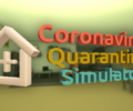 Coronavirus Quarantine Simulator will infect Steam very soon