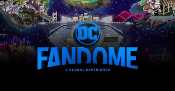 You're invited to attend DC Fandome this summer!