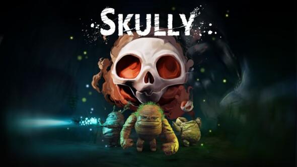 Skully gameplay trailer