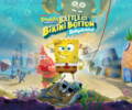 Join Spongebob and friends in the Battle for Bikini Bottom today