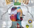 Detective Club – Board Game Review