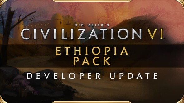 Civilization VI – New Frontier Pass: Ethiopia Pack available now