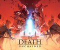 In Death: Unchained Oculus Quest 2 upgrades