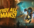 Destroy All Humans! invades your Switch today!