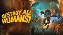 Destroy All Humans! – Review