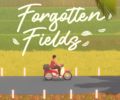 Forgotten Fields Kickstarter campaign ended successfully