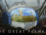 The Great Perhaps – Review
