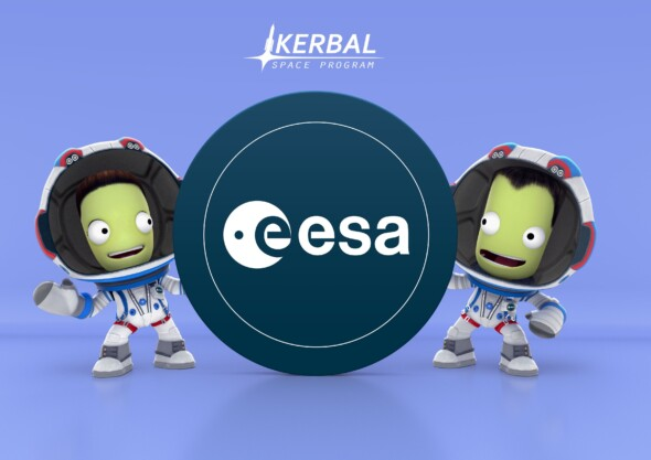 Kerbal Space Program: Shared Horizons now available for PC