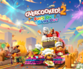 Overcooked! 2 receives a free summer DLC