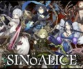 Yoko Taro-directed dark fantasy RPG SINoALICE is launching today!