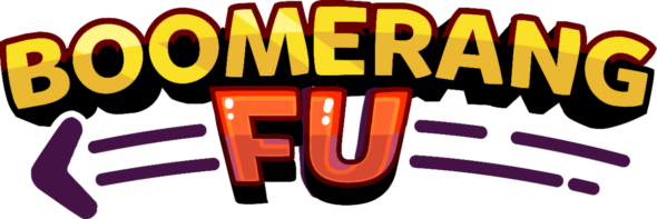Boomerang Fu launches Six-Player local food fights