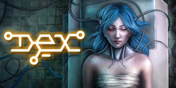 DEX out now on Switch, offers free copy of Akane
